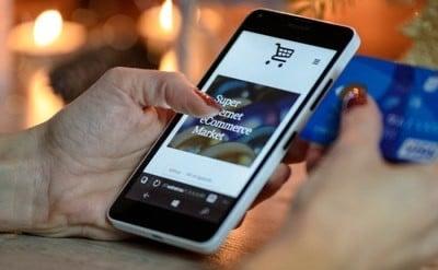 Desarrollo Plataforma E-commerce